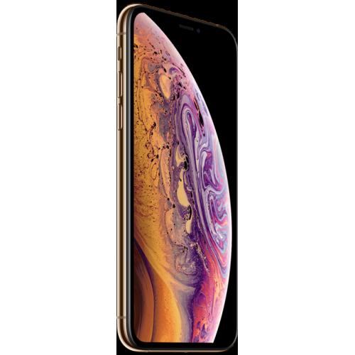 Apple iPhone XS 256 Гб (Золотой)