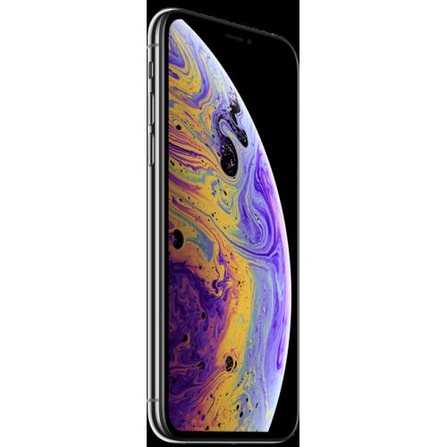Apple iPhone XS 512 Гб (Серебристый)