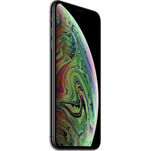 Apple iPhone XS Max Dual Sim 256 Гб (Серый космос) MT742