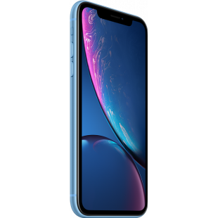 Apple iPhone XR 64 Гб (Синий)