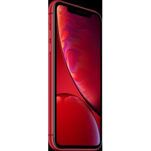 Apple iPhone XR 64 Гб (Красный) (PRODUCT)RED
