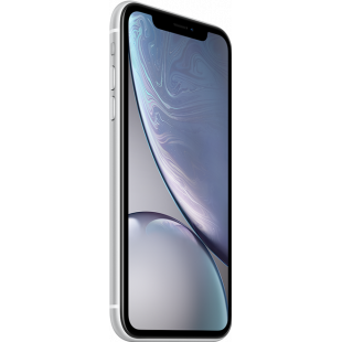 Apple iPhone XR 128 Гб (Белый)