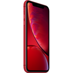 Apple iPhone XR 128 Гб (Красный) (PRODUCT)RED