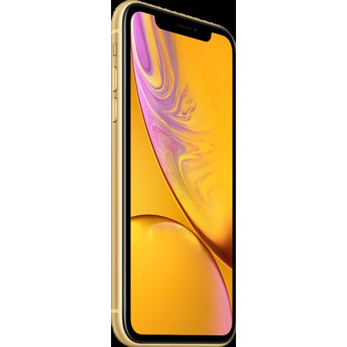 Apple iPhone XR 256 Гб (Желтый)