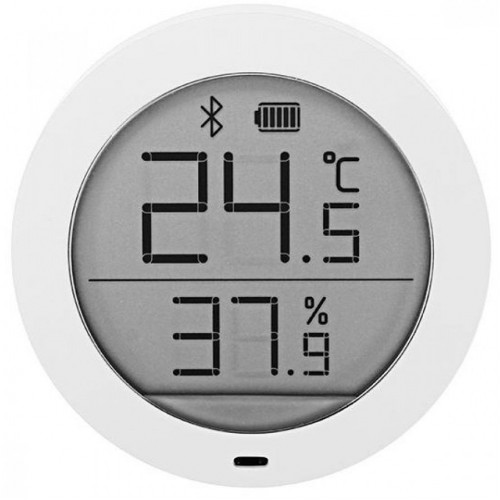 Метеостанция Xiaomi Mi Smart Temperature & Humidity Monitor (LYWSDCGQ01ZM)