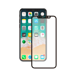 Защитное стекло 5D IPhone XS Max/11 Pro Max (Black)