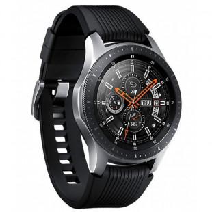 Смарт-часы Samsung Galaxy Watch 46mm Silver (SM-R800) EU