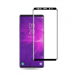 Защитное стекло 5D Samsung Galaxy Note 9 N960 (Black)