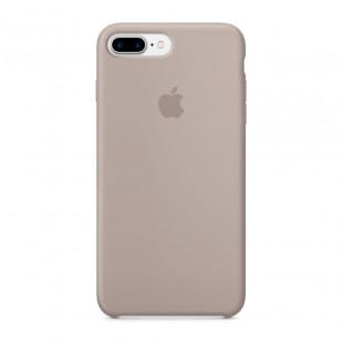 Силикон Apple iPhone 7/8 Plus Original Pebble
