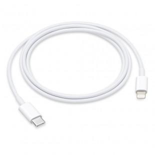 Кабель Apple USB-C to Lightning Cable 1m (MQGJ2)