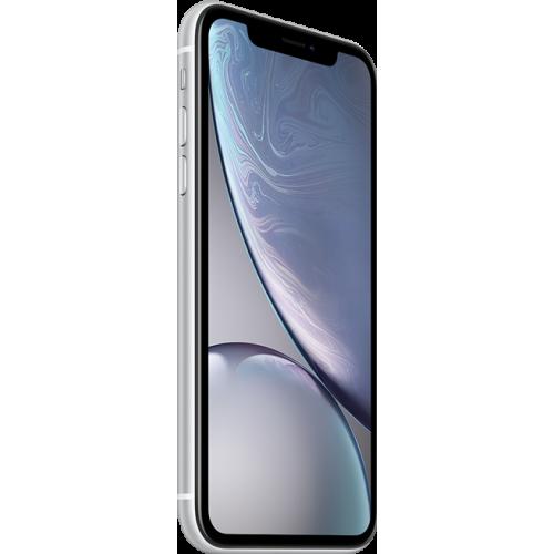 Apple iPhone XR Dual Sim 128 Гб (Белый)