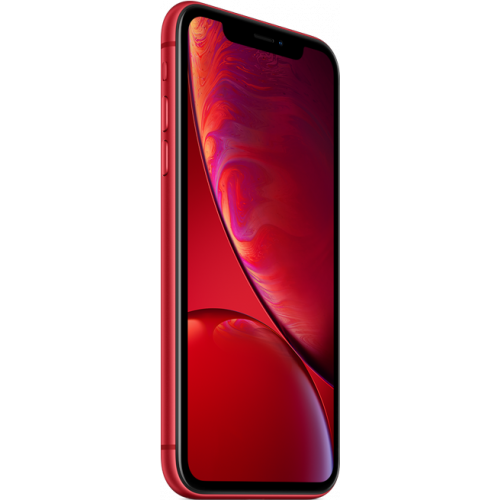 Apple iPhone XR Dual Sim 64 Гб (Красный) (PRODUCT)RED