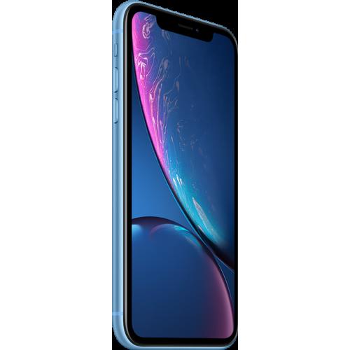 Apple iPhone XR Dual Sim 64 Гб (Синий)