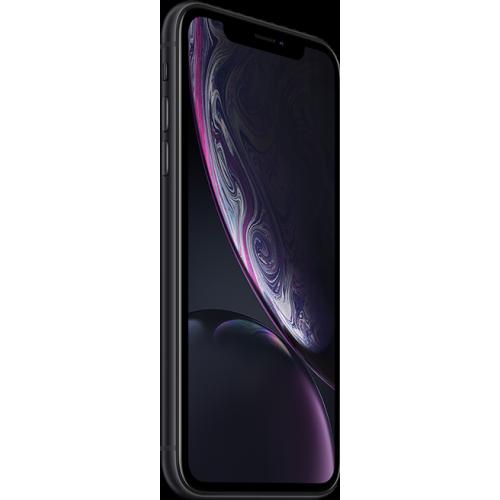 Apple iPhone XR Dual Sim 64 Гб (Черный)