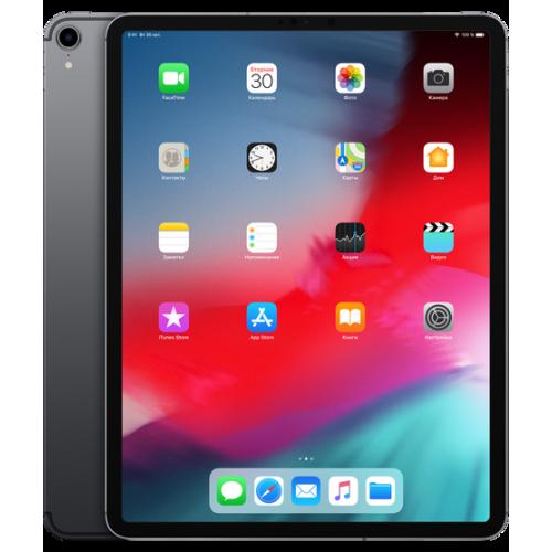 Apple iPad Pro 12.9 2018 Wi-Fi + LTE 512GB Space Grey