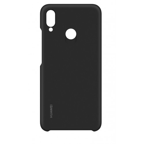 Чехол накладка Huawei Magic Case для P Smart+  Black (51992698)