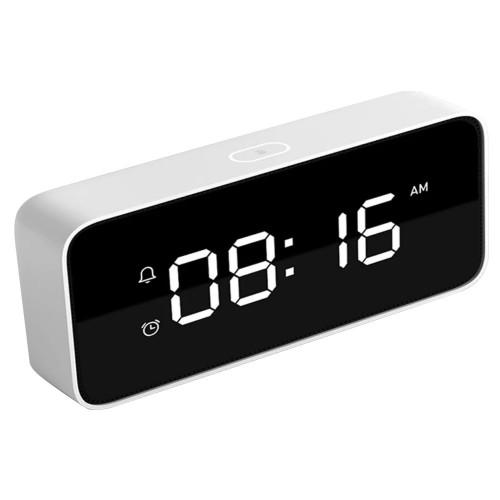 Будильник Mi Music Alarm Clock White (AL01ZM) (FXR4081CN)