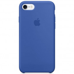 Силикон Apple iPhone 7/8 Plus Original Royal Blue
