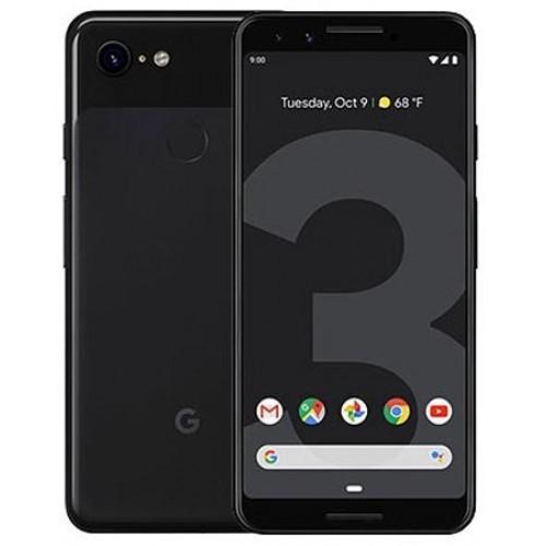 Google Pixel 3 4/64Gb (Just Black)