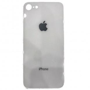 Накладка Apple IPhone 7/8 Glass Case (White)