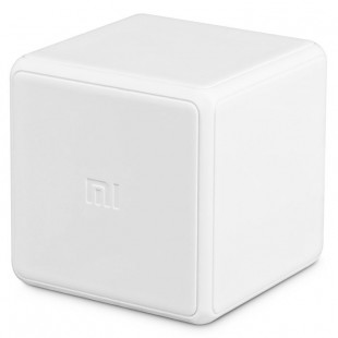 Контроллер для умного дома Xiaomi Mi Smart Home Magic Cube White (MFKZQ01LM)