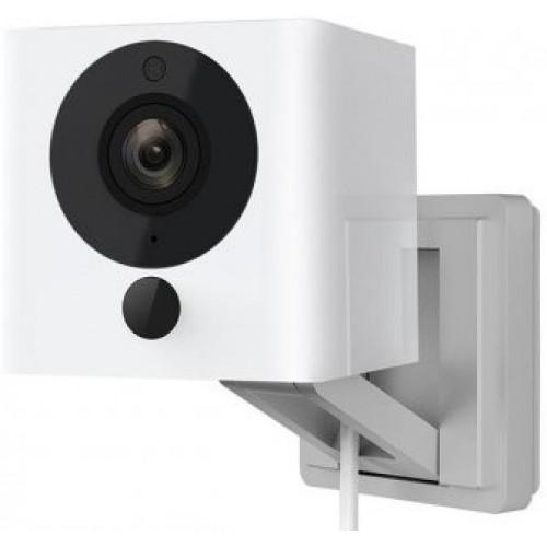 IP-камера видеонаблюдения Xiaomi XiaoFang 1S Smart Square Camera White (QDJ4051RT)