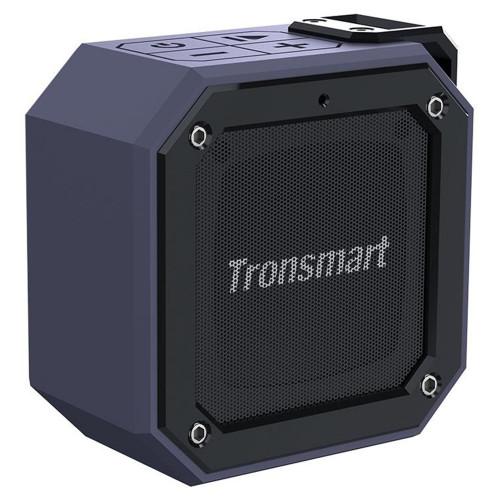 Bluetooth колонка Tronsmart Element Groove Blue