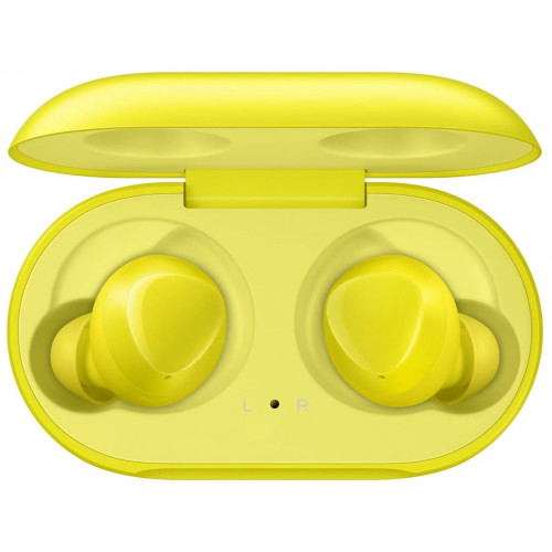 Наушники Samsung Galaxy Buds (Yellow) SM-R170NZYASEK UA