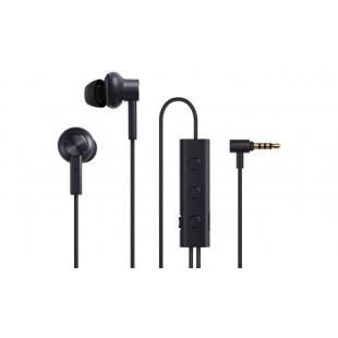 Наушники Xiaomi Mi Noise Cancelling Earphones Black (JZEJ02JY) ZBW4386TY