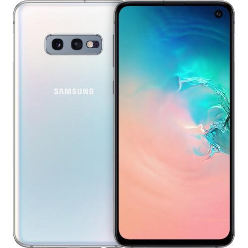 Samsung Galaxy S10e 2019 6/128Gb White G970FD EU