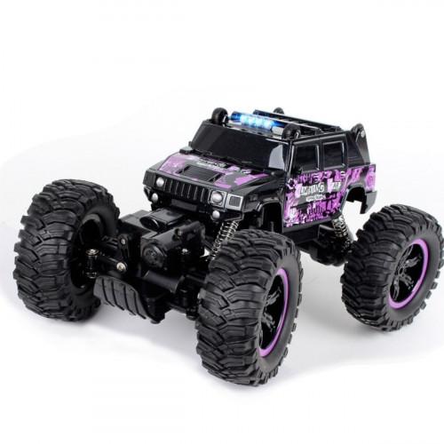 Радиоуправляемая машина CSF CEVENNESFE Monster Truck mz2838 (Purple)