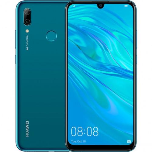 Huawei P Smart 2019 3/64Gb Sapphire Blue (51093GVY)