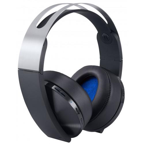 Наушники Sony PlayStation Platinum Wireless Headset (9812753)