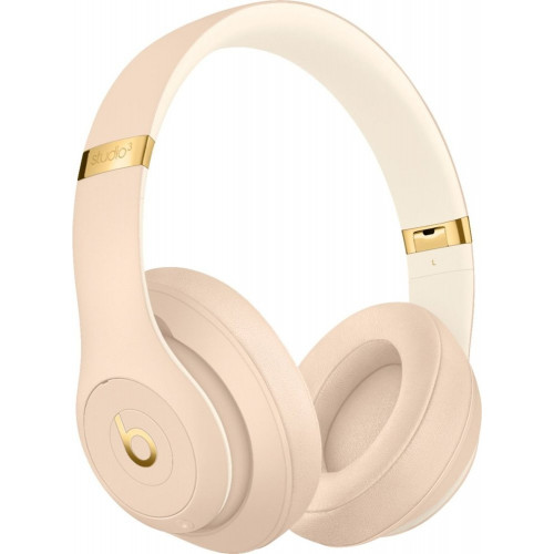 Наушники Beats by Dr. Dre Studio3 The Skyline Collection Desert Sand (MTQX2)