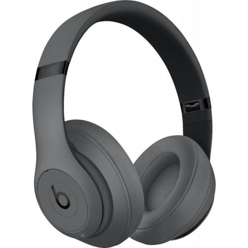 Наушники Beats by Dr. Dre Studio3 Grey (MTQY2)