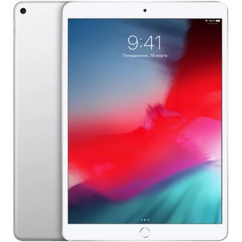 Apple iPad Air 2019 Wi-Fi 256GB Silver (MUUR2)