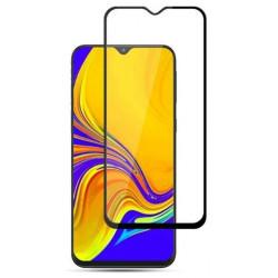 Защитное стекло 5D Samsung Galaxy A20/A30/A30S/A50/A50S/M30/M30S/M21/M31 Black