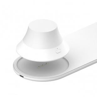 Беспроводное зарядное устройство с ночником Yeelight Xiaomi Wireless Charging Night Light 10W (YLYD04YI)