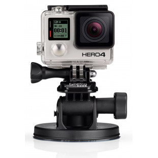 Крепление GoPro Suction Cup Mount (AUCMT-302)