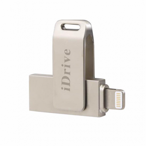 Флешка iDrive Lightning-USB for iPhone/iPad (16GB)
