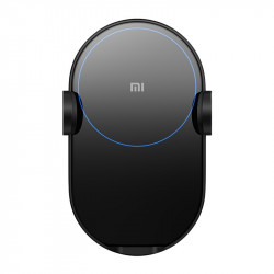 Автодержатель Xiaomi Mi Qi Car Wireless Charger (WCJ02ZM) (GDS4108CN)