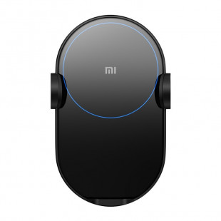Автодержатель Xiaomi Mi Qi Car Wireless Charger (WCJ02ZM) (GDS4108CN)