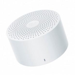 Колонка Xiaomi Mi Compact Bluetooth Speaker 2 White (MDZ-28-DI) (QBH4141EU)