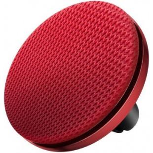 Автомобильный ароматизатор Baseus Car Fragrance Fabric Artifact Red (SUXUN-BY09)