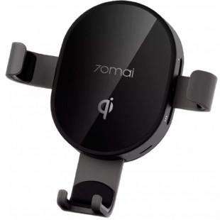 Автодержатель 70mai Wireless Charger Midrive PB01