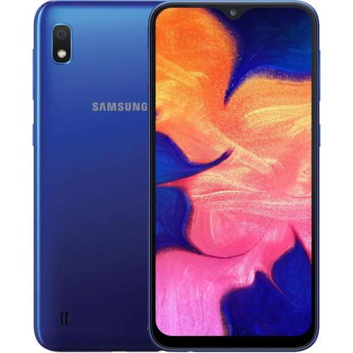 Samsung Galaxy A10 2019 SM-A105F 2/32GB Blue (SM-A105FZBGS) UA