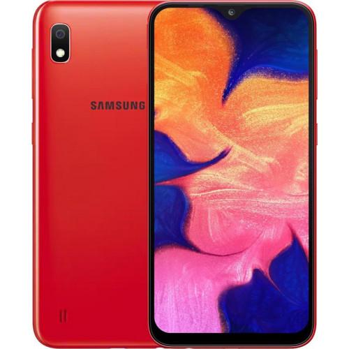 Samsung Galaxy A10 2019 SM-A105F 2/32GB Red (SM-A105FZRG) UA