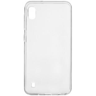 Силикон Samsung A10 2019 A105 Clear