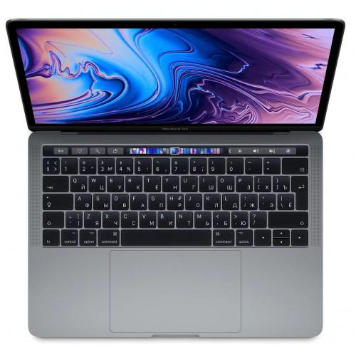 Apple MacBook Pro 15 Space Gray 2019 (MV902)