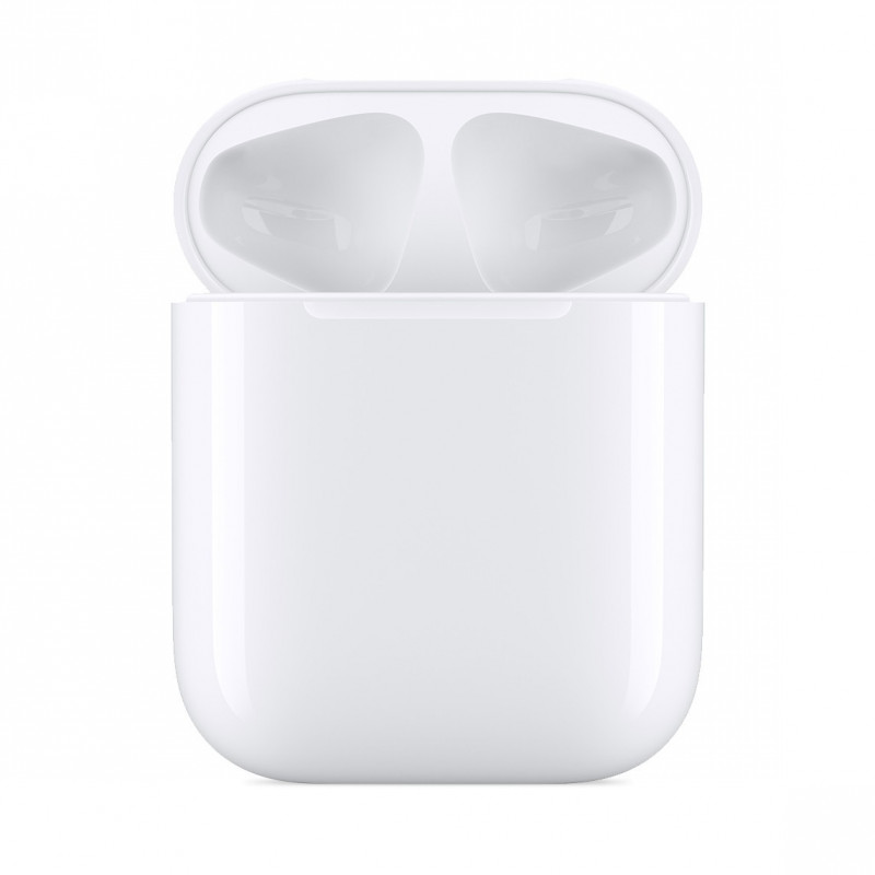 Кейс Apple Charging Case for AirPods 2 (MV7N2/C)